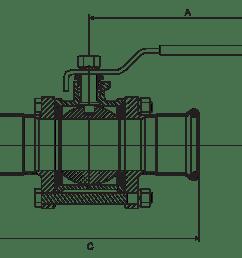 ball valves imagediagram [ 3103 x 2208 Pixel ]