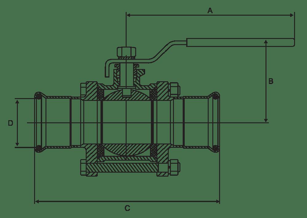 medium resolution of  ball valves imagediagram