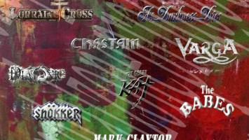 The Metal Mag N11 Cover