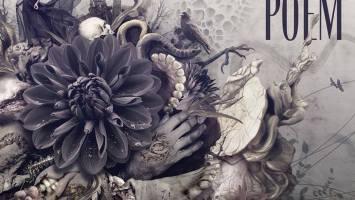 The Lust : 'Black Dahlia Poem' CD 2016 Worldlessness records
