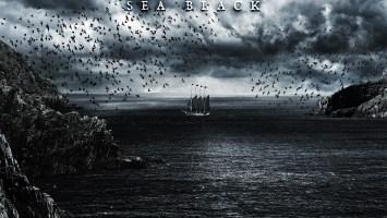 SINLUST : 'Sea Black ' 28th April 2017 digital album M&O Music Records