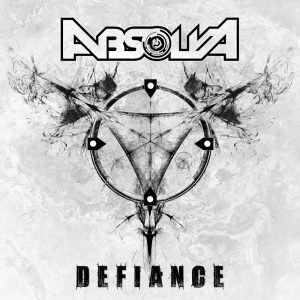 Absolva : 'Defiance' Double CD 28th July 2017 Rocksector Records.