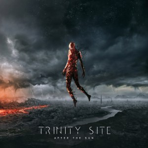 "Trinity Fallen : ""After the sun"" CD Self release May 2017."