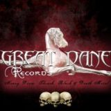 Great Dane Records French Death Metal label