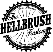 Hellbrush French Aerograph Painter