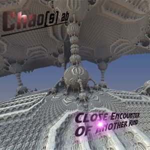 Chao[s]ab : 'CLose Encounter of Another Kind' CD self release July 2017.