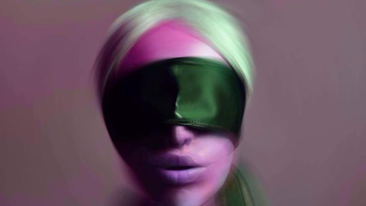 "Bad Llama : ""Apocrypha"" Digital single self release."