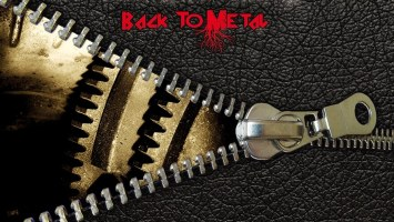 "Metalized :""Back To Metal"" MCD 13th April 2017 Rock CD Records."