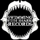 """Swimming With Sarks Records is an independent record label launched in July of 2011 by Noah """"Shark"""" Robertson (drummer from The Browning/Motograter)."""