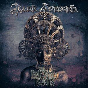 """Dark Avenger : """"The Beloved Bones"""" 1st September 2017 Rockshots Records."""