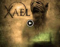 "Xael : "" Apathy of the Immortal"" Single January 2018 Test Your Metal Records."