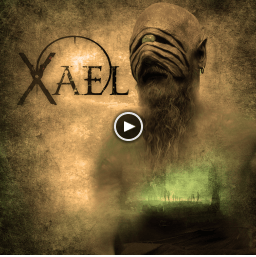"""Xael : """" Apathy of the Immortal"""" Single January 2018 Test Your Metal Records."""