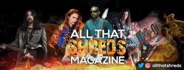 All That Shreds magazine dedicated to shredders