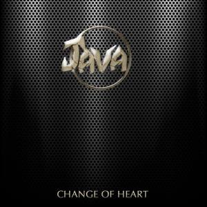 "Java : ""Change of Heart"" Limited CD 25th August 2017 Escape-Music."