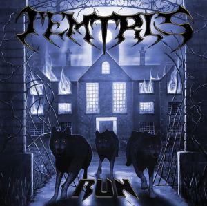 "Temtris : ""Run"" 7'LP & Digital Single self Released."
