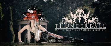 Thunderball Clothing - Marta Gabriel Fashion & Design