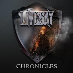"Livesay : "" Chronicles "" CD & Digital 14th September RFL Records."