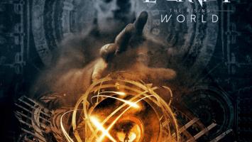 "Crossing-Eternity : ""The Rising World' CD & Digital 15th June 2018 Rockshots Records."