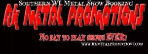RK Metal Promotion