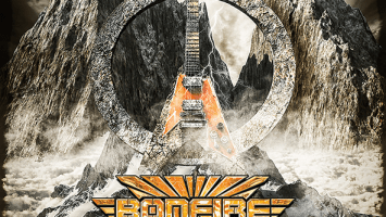 "Bonfire : ""Legends "" Double CD 19 October 2018 AFM Records ."