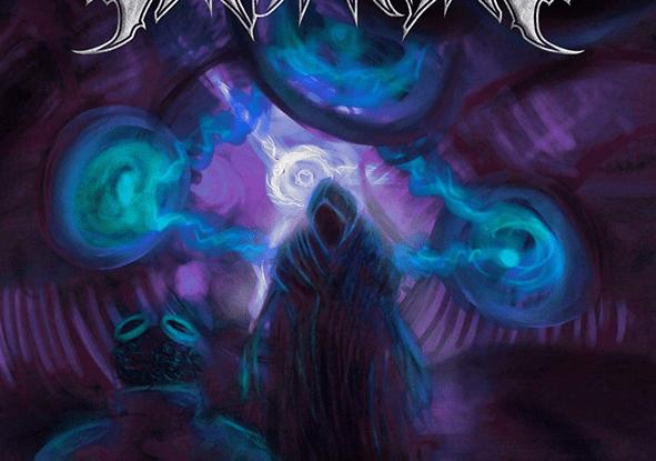 """Dark-Rites : """"Welcome to Eternity"""" Digital 9th December 2018 Self Released."""