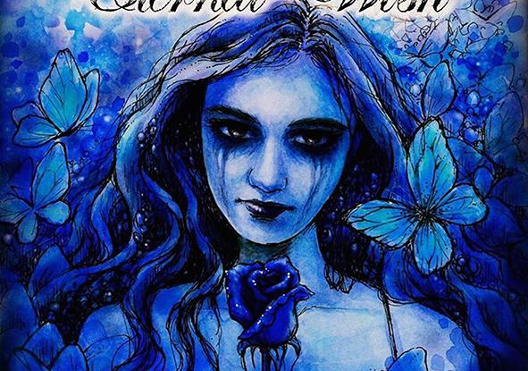 "Blue Midnight : ""Eternal Wish"" CD & Digital Self Release."