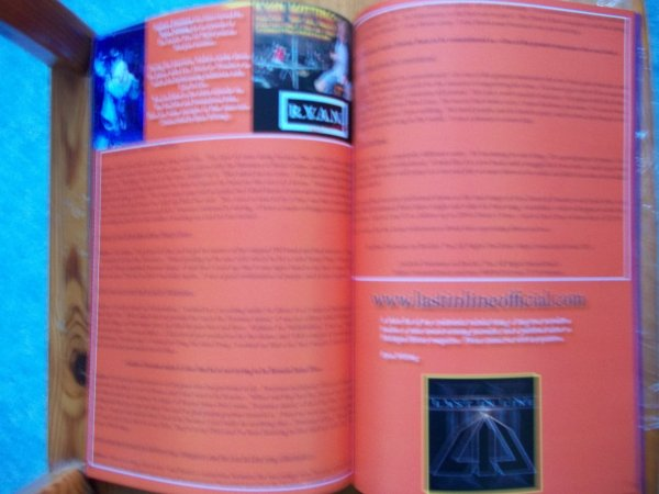 ©The Metal Mag N°26 with Ryan Witing