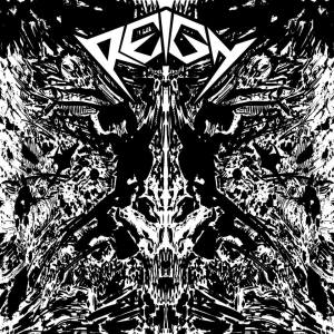 "Reign : ""Destitute"" CD 23rd November 2018 Self Released."