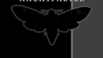 "Nachtfalter : ""Was Bleibt"" CD 24th May 2019 Echozone."