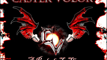 "Caster Volor : ""A Prelude To The Freak Show"" CD & Digital Self Released."