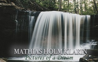 "Mathias Holm Klarin : ""Pictures of a Dream"" CD & Digital 23rd May 2019 Lion Music."