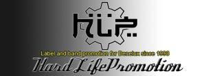 Hard Life Promotion