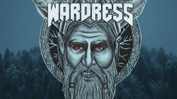 "Wardress : ""Dress For War"" CD 4th October 2019 Fastball Records."