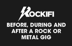 Rockifi