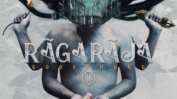 "Ragaraja : ""Egosphere"" CD Self Released 1st November 2019."