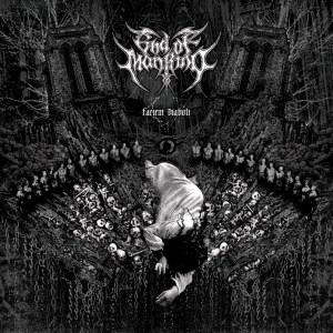 "End Of Mankind : ""Faciem Diaboli"" CD & Digital 08th November 2019 Malleus Records."