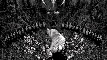 "End Of Mankind : ""Faciem Diaboli"" CD & Digital & Tape 08th November 2019 Malleus Records."