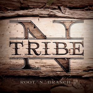 "Ntribe : ""Root-n-Branch"" Digital & CD & LP 19 April 2019 NorthpointProductions."