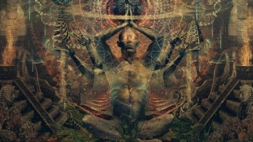 """Aghora : """"Entheogenic Frequencies"""" 29th December 2019 Self Released."""