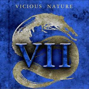 "Vicious Nature : ""VII"" CD 2018 1st July 2018 Self Released."