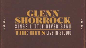 "Glenn Shorrock Sings Little River Band : ""It's a Long Way There"" CD & Digital 8th March 2019 Social Family Records ."