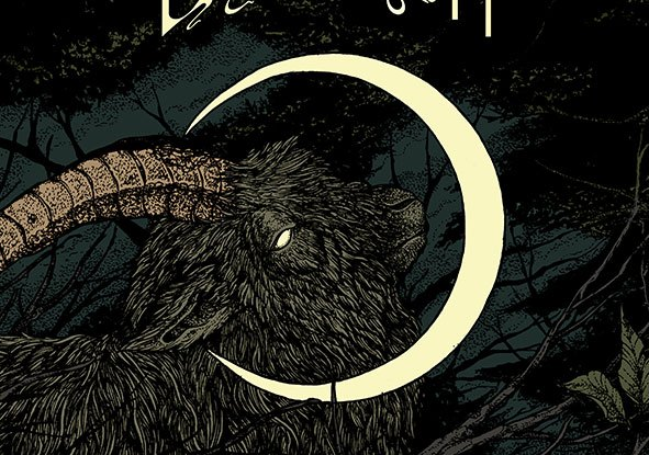 "Lykantropi : ""Tales To Be Told"" Digital & CD & LP 6th November 2020 Despotz Records."