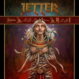 """Jetter : """"Jetter"""" Digital & CD 31st January 2021 Self Released."""