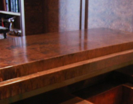 Copper counters countertops  Table tops by The Metal Peddler