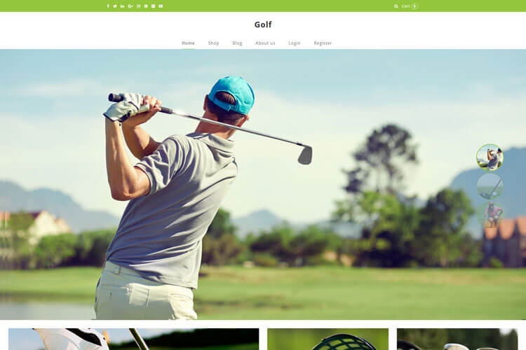golf-2017s-best-selling-premium-responsive-shopify-themes-themetidy