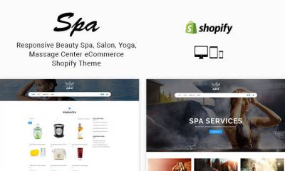 Download Free & Premium beauty shopify themes for your Website
