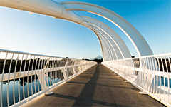 new plymouth bridge