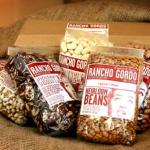 Heirloom Beans by Rancho Gordo