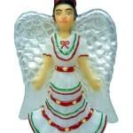 Angelita Ornament