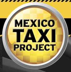 Mexico Taxi Project